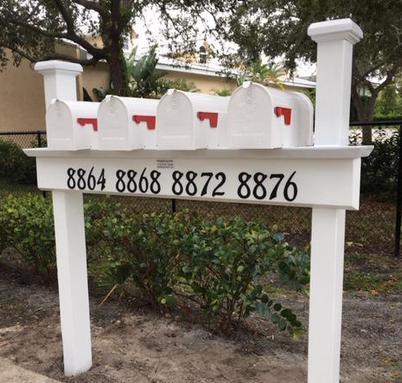 Mailbox Doctor Port St Lucie Fl 34984